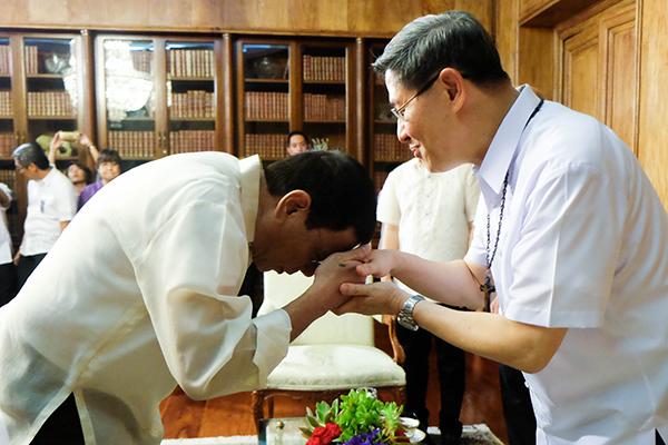NHỮNG ĐIỀU CẦN LƯU Ý KHI ĐẾN PHILIPPINES MÀ BẠN CẦN CHÚ Ý