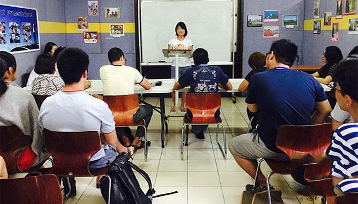 Chuẩn bị gì trước khi du học Tiếng Anh tại Philippines