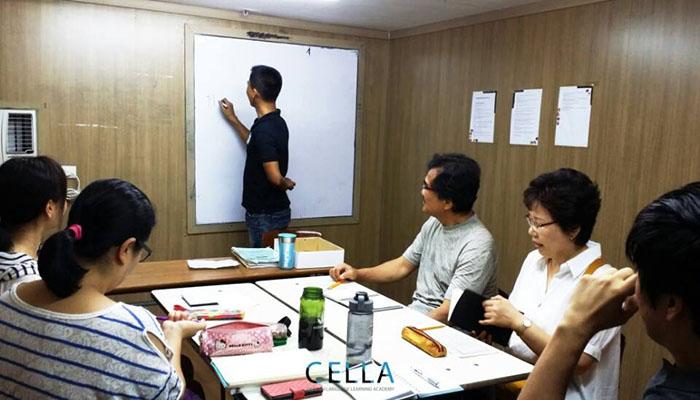 Chứng chỉ TESOL – chỉ có tại trường Anh ngữ Cella Philippines