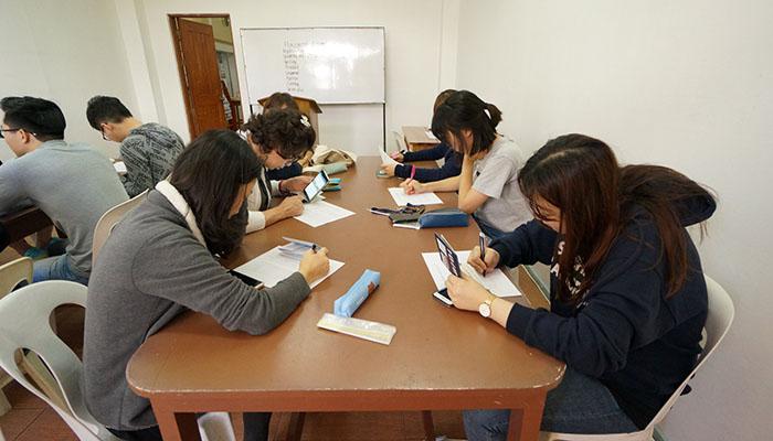 CHƯƠNG TRÌNH HỌC IELTS – Trường Anh ngữ CIP