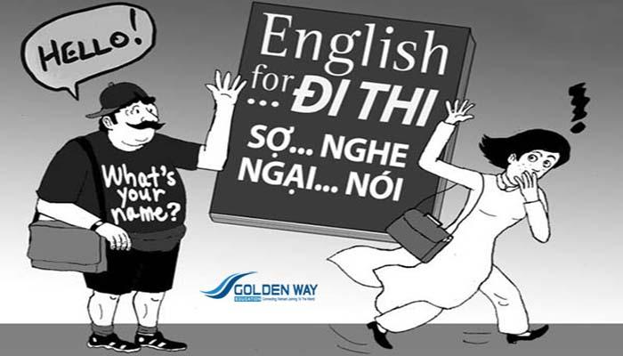 Đừng có nên học tiếng anh tại Philippines nếu bạn…