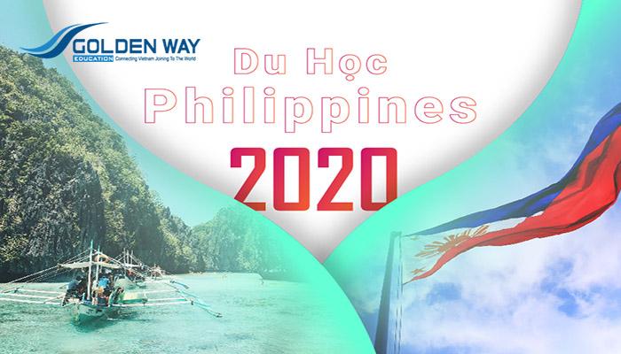 Học Tiếng Anh tại Philippines cùng Goldenway 2020