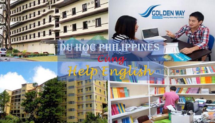 TRẠI HÈ DU HỌC TIẾNG ANH TẠI PHILIPPINES 2020!